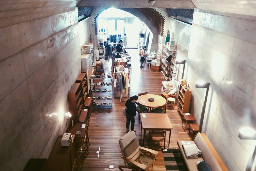 maach tokyo shopping