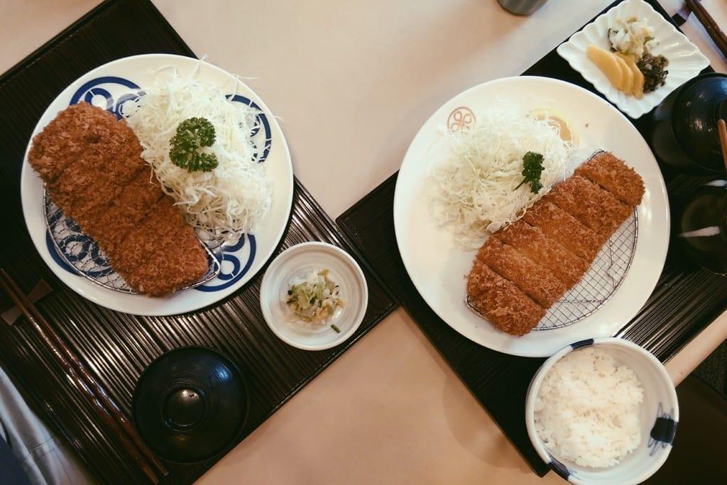 tokyo maisen tonkatsu restaurant