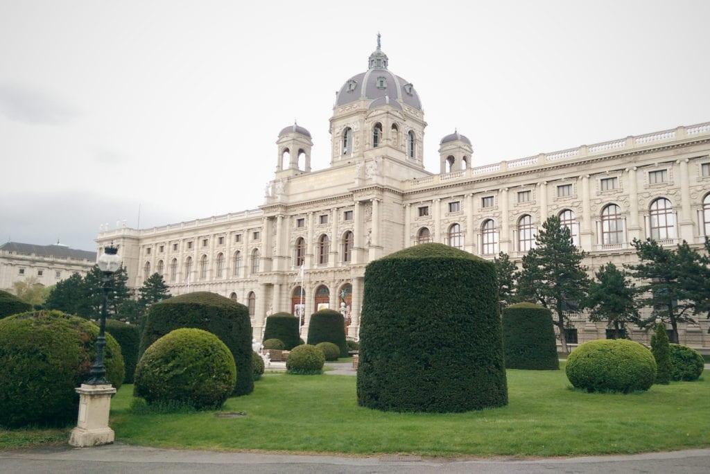 art museum vienna