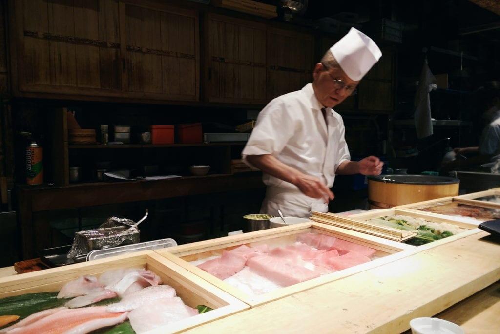 sushi itadori bekkan