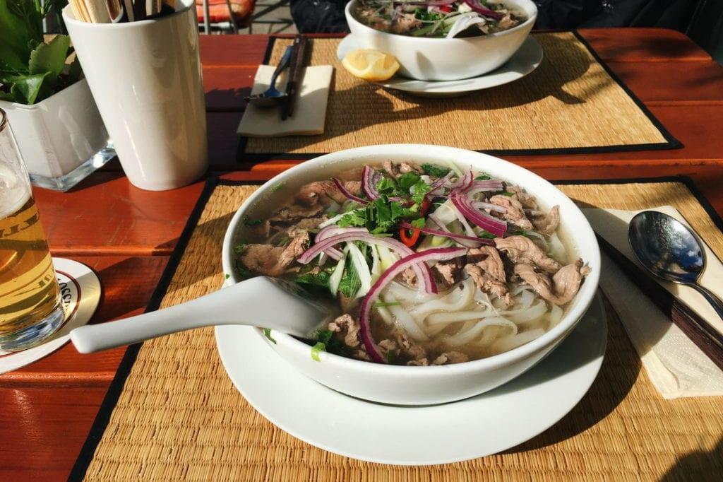 vietnamese restaurant munich