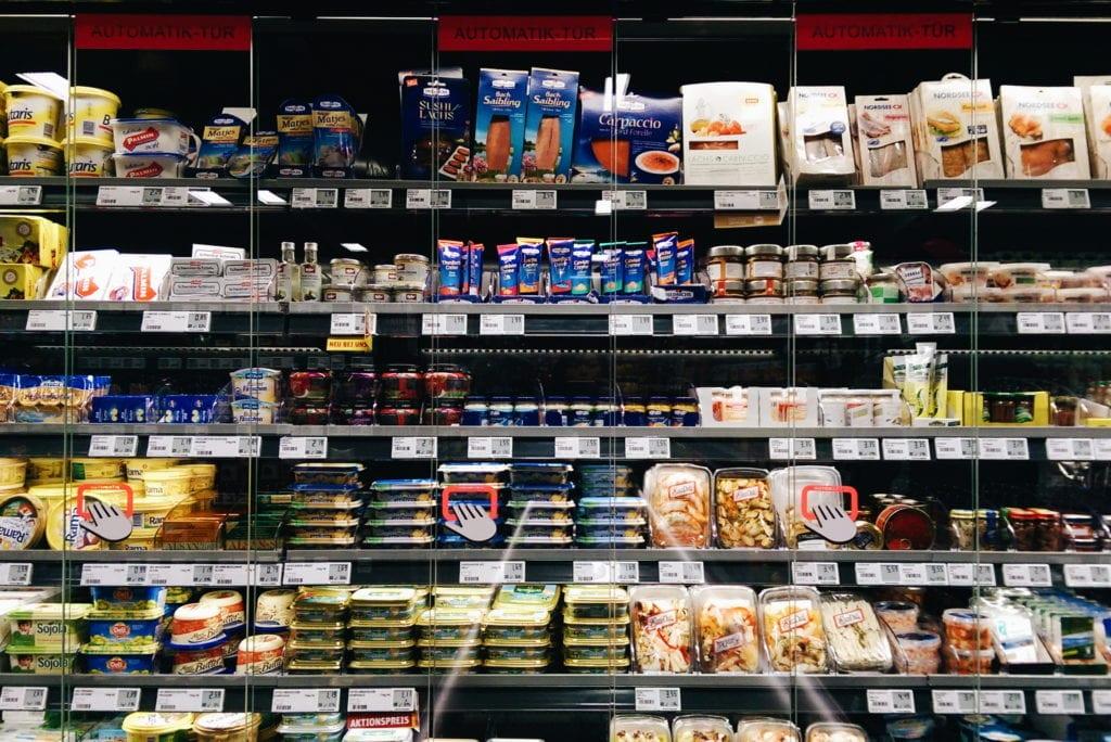 rewes supermarket munich