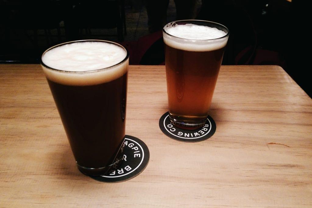 seoul magpie beer