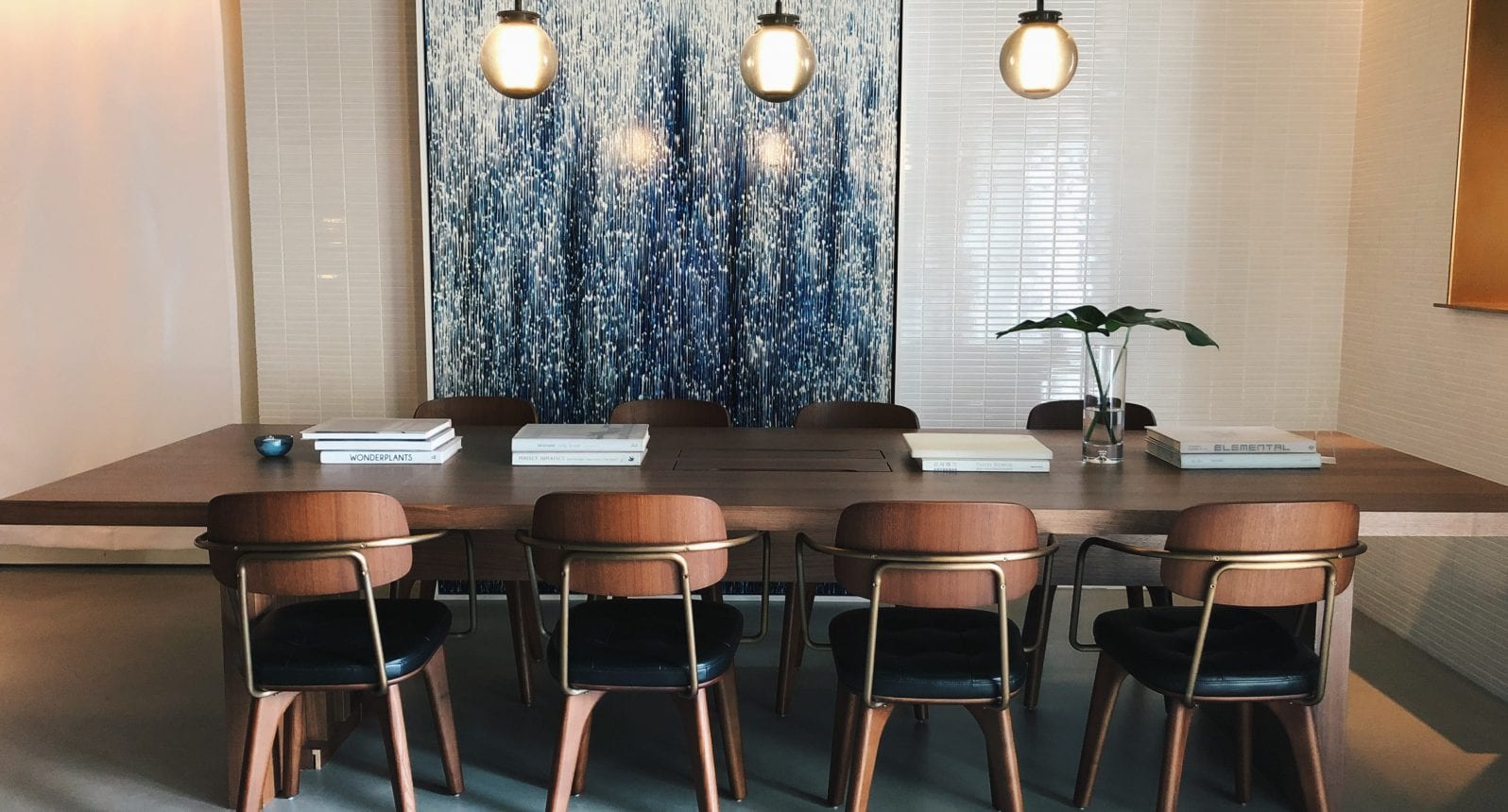 kimpton daan taipei design hotel