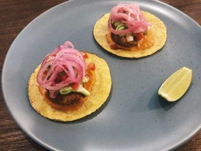 tacos taipei