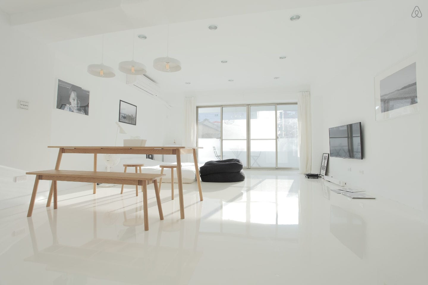 The perfect taipei design airbnb in ximending for Design hotel ximending